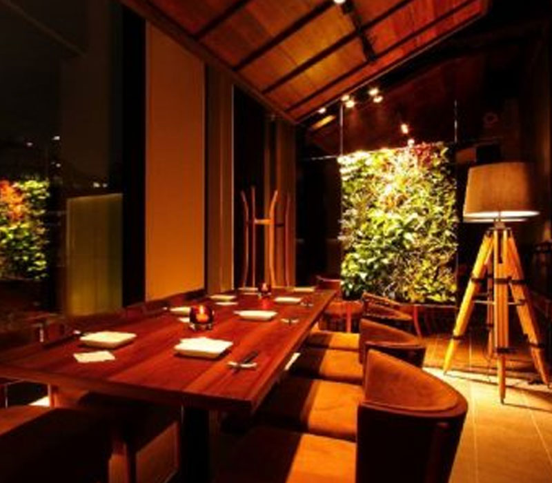 【VIP個室確約】☆名物チキンライス&高級シンガポールフードの3時間飲み放題プランお一人様7,000円(税込)