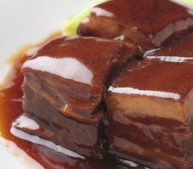 トンポーロー(東坡肉)