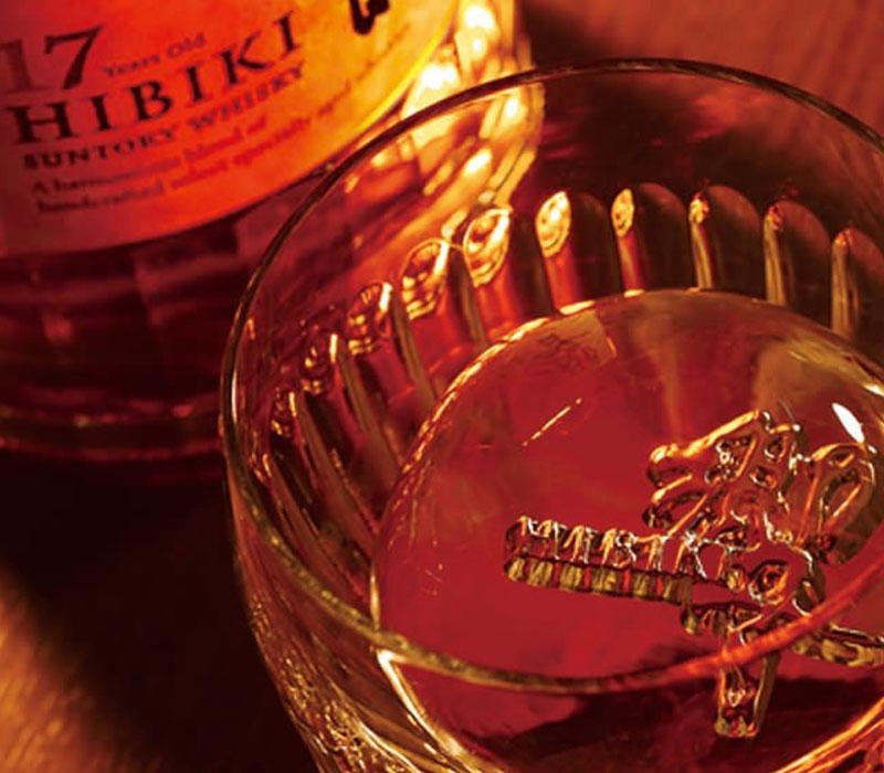 ワンランク上のジャパニーズウイスキー『響17年』も